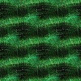 Green Lizard Skin