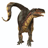 Plateosaurus Herbivore Dinosaur