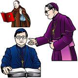 Bishop Set