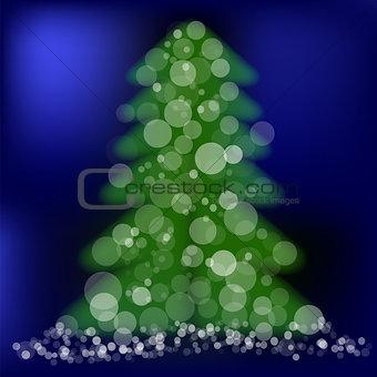 Green Pine.