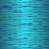 Blue Metal Background