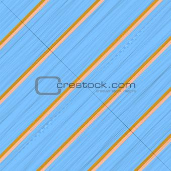 Blue Planks