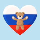 Russian Teddy Bears