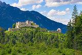 Castle Ehrenberg Tyrol