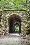 MKT tunnel on Katy Trail, Missouri