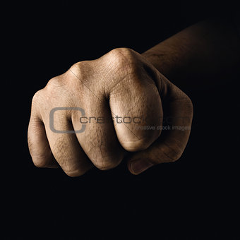 Closed Fist