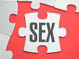 Sex - Puzzle on the Place of Missing Pieces.