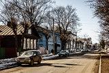 Kostroma street