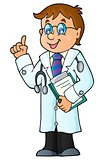 Doctor theme image 4