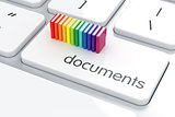 Documents concept