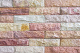 Sand stone wall texture