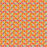 Geometric Circle Pattern