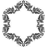 twenty nine series designed from the ottoman pattern