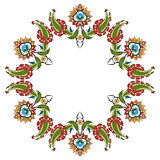 twenty three series designed from the ottoman pattern