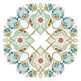 ottoman motifs one