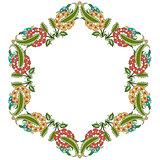 twenty five series designed from the ottoman pattern