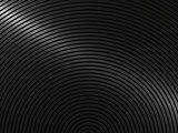 Dark metal background with striped texture
