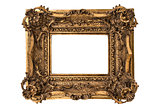 Small Georgian Frame