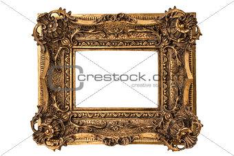 Small Georgian Frame