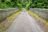 Katy Trail near Portland, Missouri