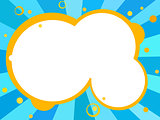 Abstract Cloud Message
