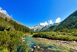 Care Alto - Adamello Trento Italy