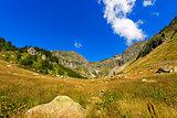 National Park of Adamello Brenta - Italy