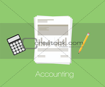Accounting document