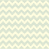 vector zigzag chevron pattern