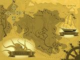 fantasy map