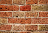Texture of brick wall