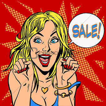 Closeout girl discount sale