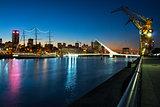 Puerto Madero, Buenos Aires Argentine