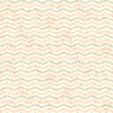 vector Seamless chevron pattern on grunge background.