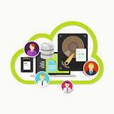 file sharing cloud storage team collaboration data
