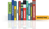 Education books - Marketing