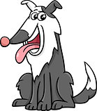 sheep dog cartoon