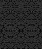 Seamless pattern with traditional ornament.