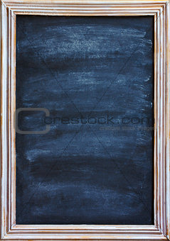 Chalkboard.