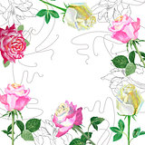 Background with red roses1-02