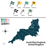 South West England, United Kingdom