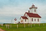 Wood Islands Lighthouse Museum