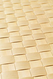 Rattan Mat Background