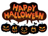 Happy Halloween topic image 7