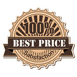 label Best Price