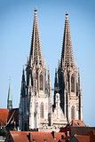 Cathedral Regensburg