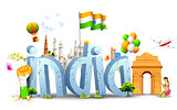 India Background