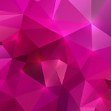 triangles background