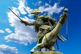 Ferdinando di Savoia-Genova Monument - Torino