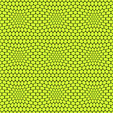 Seamless reticulate pattern.